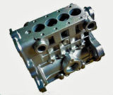 /Aluminio moldeado a presión de aleación de cobre/zinc parte