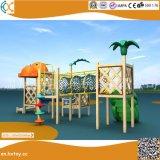 Exterior de diseño de buques equipos de juego para niños HX2501f