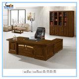 사무용 가구 L 형성된 행정실 테이블 디자인 (FEC-304)