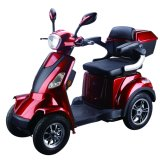 взрослые самоката колеса 500W 4 электрические, Уилер 4 нового прибытия электрический (ES-044)