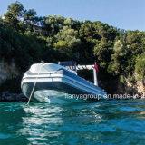 Liya aufblasbares Rippen-Boots-heißer Verkauf des Gummiboots-Rib580