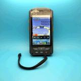 Lecteur tenu dans la main d'IDENTIFICATION RF de fréquence ultra-haute de Bluetooth GPS de WiFi d'ISO18000-6C