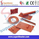 Verwarmen van de Verwarmer van het silicone het Rubber voor Airconditioner