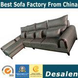 Beste Qualitätshotel-Möbel L Form-Gewebe-Sofa (1088)