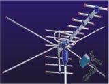 屋外の使用のためのデジタルUHF HDTVのアンテナ八木のアンテナ