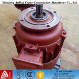 De kegel Motor van de Kraan van Zdy 11-4-0.2kw van de Motor van de Rotor