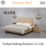 Base americana del tessuto di stile della base moderna della camera da letto