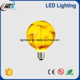 Des Edison-E26 ST64 Weinlese-Glühlampe-Hochzeitsfest Lampen-Retro Glas-LED 110V 40W