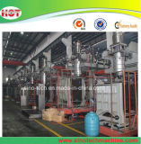AUTOMATIC plastic Water STORAGE tank Chemical therefore extruding Blow Moulding Making Machine