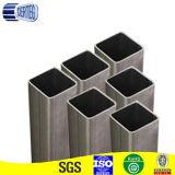 Soldar tubos de acero rectangular (20x40mm)