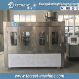 질 물 충전물 기계 생산 라인 제조자