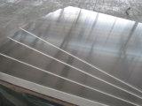 Het Blad van het aluminium voor Vormen 1060, 5052, 6061, 7075 wordt gebruikt die