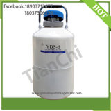 Recipiente de azoto líquido Yds-6