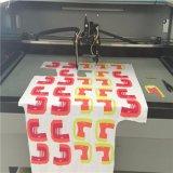 Máquina de gravura da estaca do laser do CO2 com cor vermelha (JM-1410H-CCD)