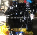 Motor diesel 4btaa3.9-C125 de Dcec Cummins para el proyecto de Engneering del sector de la construcción