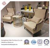 Популярный отель мебель со спальней ткань большой стул (YB-O-30)