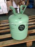 Gemaakt in Gas van het Koelmiddel van de Freon het Zuivere 13.6kg/Cyl Dupont van de V.S.R22