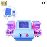 4D Lipolaser Maschine Laserlipo Karosserie, die Schönheits-Maschine abnimmt