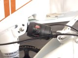 """Bici plegable eléctrica de la suspensión del Ce 20 """" del poder más elevado urbano completo del poder más elevado con la batería de litio ocultada"""