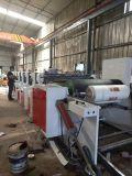 Flexo Drucken-Maschine für Nahrungsmittelpaket-Papiercup in der Zeile
