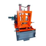 Canal Z máquina