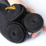 OEMの工場価格の卸売のVirgineのブラジルの毛の織り方