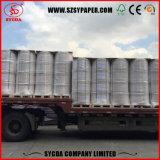 China térmica Jumbo caja registradora rollo de papel