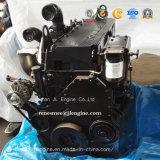 Dieselmotor-Aufbau des M11 Triebwerk- vollst.10.8l