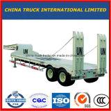Gooseneck van de Aanhangwagen van de Vrachtwagen van het nut 40FT Semi Aanhangwagen