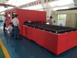가격 2 년 보장 금속 장 CNC 섬유 Laser 절단기