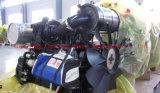 Moteur diesel refroidi à l'eau 6BTA5.9-C150 de Cummins pour le chargeur/excavatrice/chariot de grue/gerbeur/Pushdozer/le camion rouleau de route/déblaiement de neige/le chargeur/machine à paver de pelle rétro