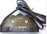 Luz impermeável ao ar livre Rotatable de IP65 ETL Hardscape