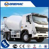 telaio del camion HOWO della betoniera 8m3