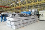 6061 Alliage en aluminium/aluminium extrudé/barre de moulage