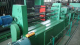 자동적인 반전 두 배 강선전도 6각형 철사 그물세공 Gabion 기계