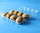 プラスチッククラムシェルを包む卸し売りまめのフルーツ