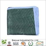移動家具のための非編まれた移動毛布