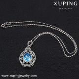 43088 Halsband van de Diamanten bruiloft van Xuping Korea de Valse voor de Kristallen van Vrouwen van Swarovski