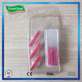 "Orales zahnmedizinisches Care"" 1"" Form-Interdental Pinsel"