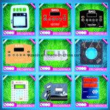 Pet PC Impresora de etiquetas de Transferencia Térmica Touch Panel de interruptores de membrana de teclado