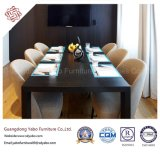 Mobília do hotel do Minimalism para a sala de jantar com cadeira da tela (YB-G-15)