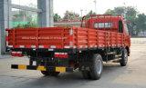 No. 1 가장 싸나 가장 낮은 Dongfeng /Dfm/DFAC/Dfcv Duolika 4X2 6-7 톤 빛 화물 자동차 화물 트럭