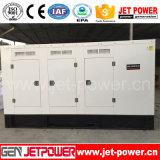 De Diesel van de Container 800kVA van Perkins 650kw Generator met synchroniseert Opgezet Systeem