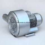 Ventilador regenerador de alta presión trifásico