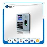 De biometrische Opkomst van de Tijd van de Vingerafdruk met Sdk (TX628)