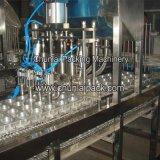 Machine van de Kop van het Vruchtesap de Vullende en Verzegelende (BG60A-4C)
