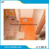 PE PP non tissé une membrane étanche composite pour salle de bains étages