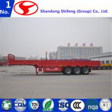 트레일러 60 톤 화물 트럭 또는 판매를 위한 측벽 화물 세미트레일러
