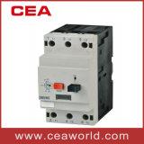 O motor protege o disjuntor (CMB2-ME)