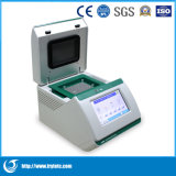 Touch Screen Fast Thermal Gradient Cycle-PCR Instrument